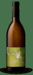 Carnol Alto Adige Pinot Bianco DOC - Hans Rottensteiner