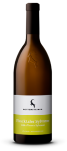 Valle d'Isarco Sylvaner Alto Adige DOC - Vino bianco Hans Rottensteiner