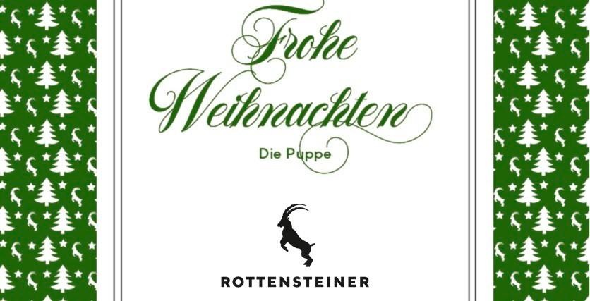 Natale 2020 Rottensteiner